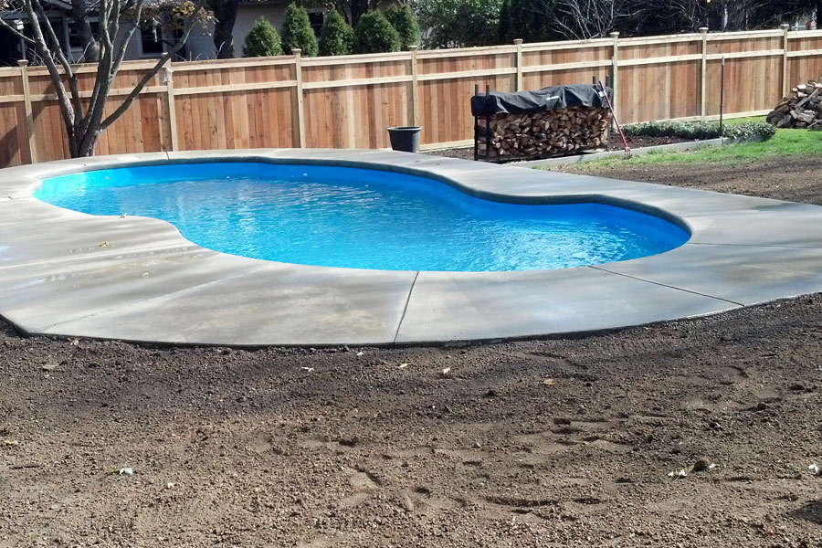 Spools swimming pools joy studio design gallery best for Fiberglass pools above ground